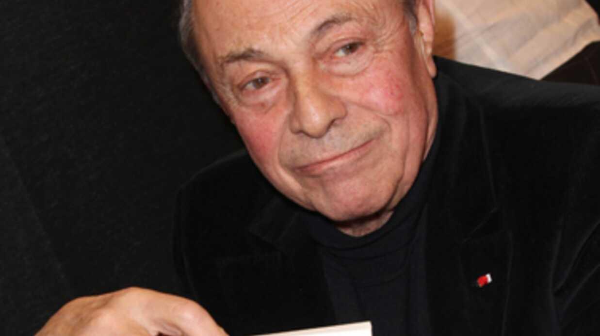Michel Rocard victime d'un AVC et hospitalisé