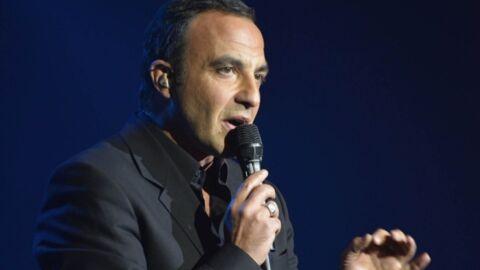 Nikos Aliagas aurait voulu être chanteur