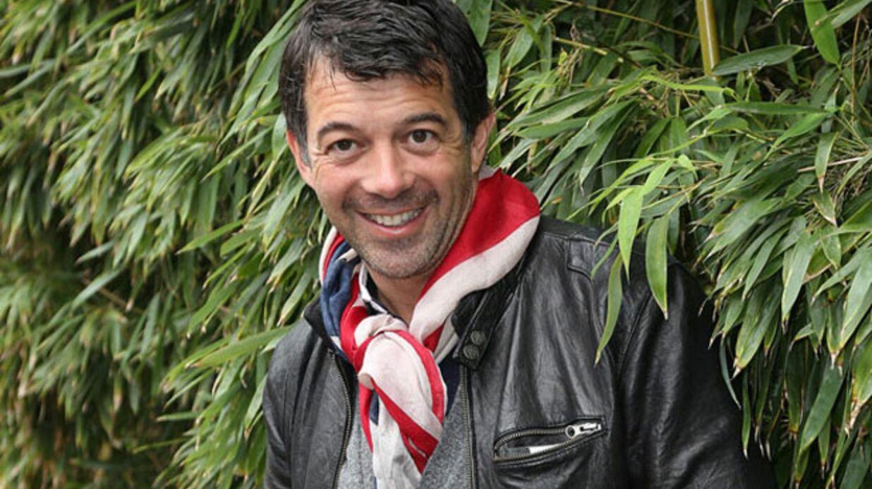 VIDEO Une interview embarrassante de Stéphane Plaza refait surface