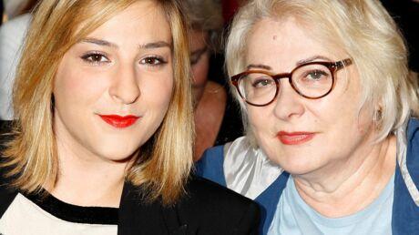Josiane Balasko très fière de jouer dans le premier film réalisé par sa fille Marilou