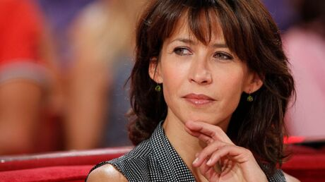 Sophie Marceau désignée actrice préférée des Français