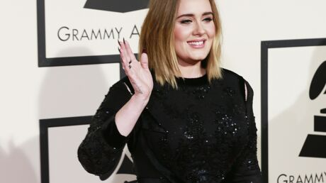 Adele a révélé que depuis sa grossesse, elle est barbue