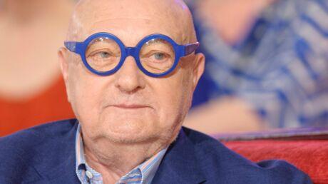 Mort de Jean-Pierre Coffe à l'âge de 78 ans