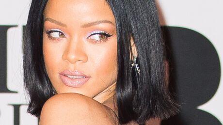 PHOTOS Rihanna toute nue dans son prochain clip, une preview alléchante