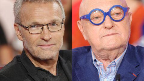 Mort de Jean-Pierre Coffe: Laurent Ruquier confie que le cuisinier souhaitait «partir en toute discrétion»