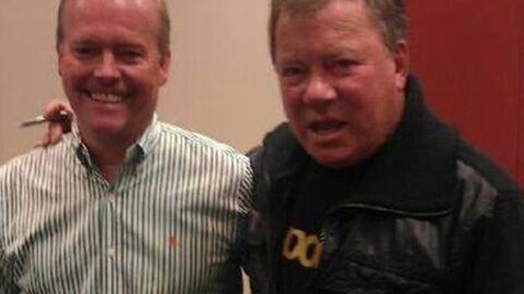 William Shatner (Star Trek): son fils présumé lui réclame 170 millions de dollars