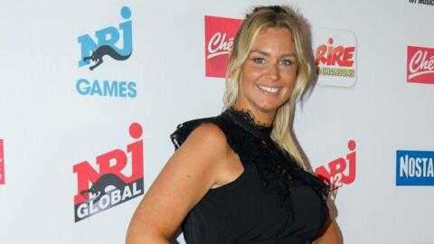 Aurélie Van Daelen quitte NRJ 12 en colère, elle y a été «mal traitée»
