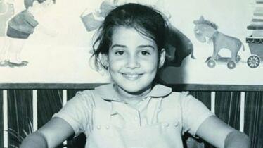 La reconnaissez-vous?