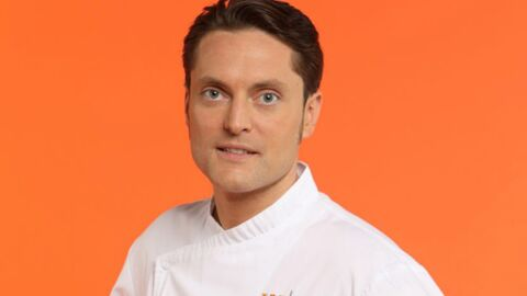 Top Chef: Jean-François Bury éliminé pour la seconde fois, il remercie ses fans