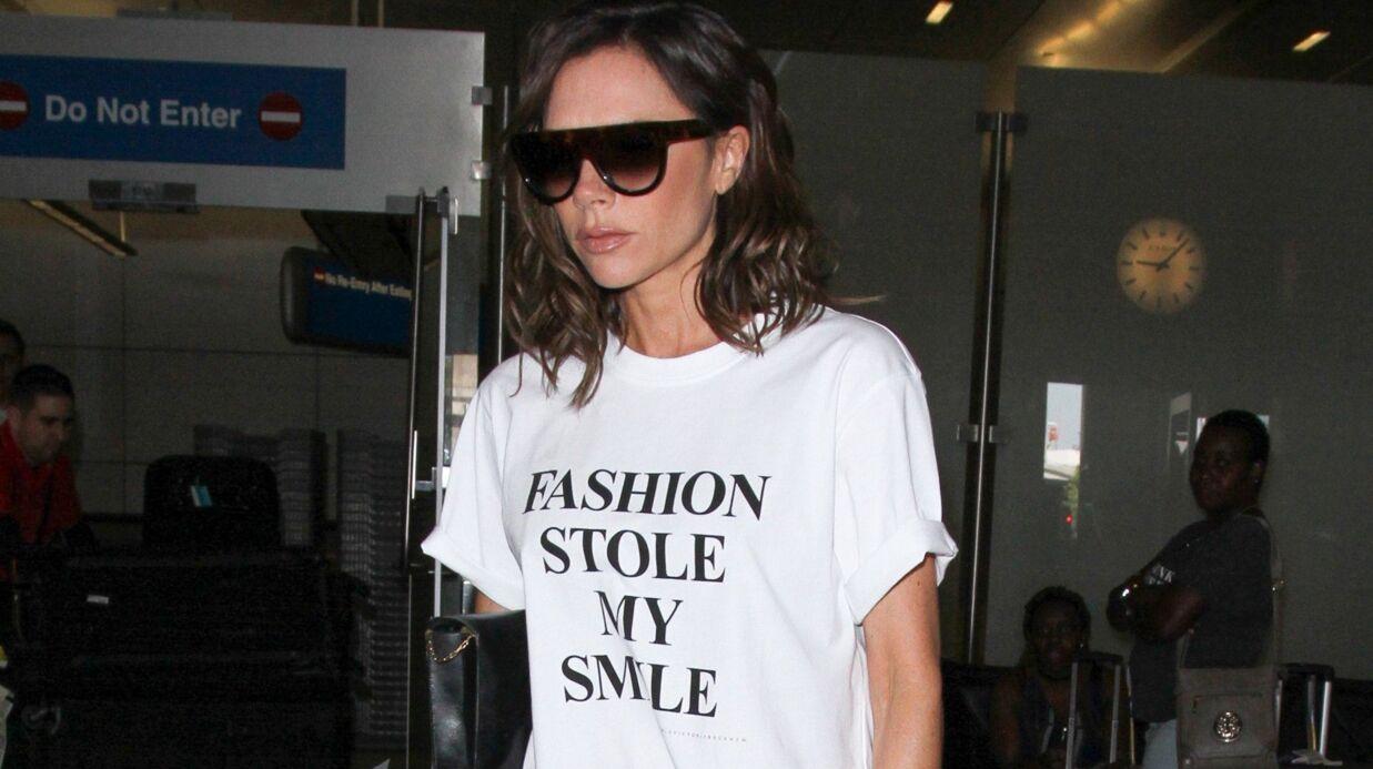 Victoria Beckham: on sait enfin pourquoi elle ne sourit jamais!