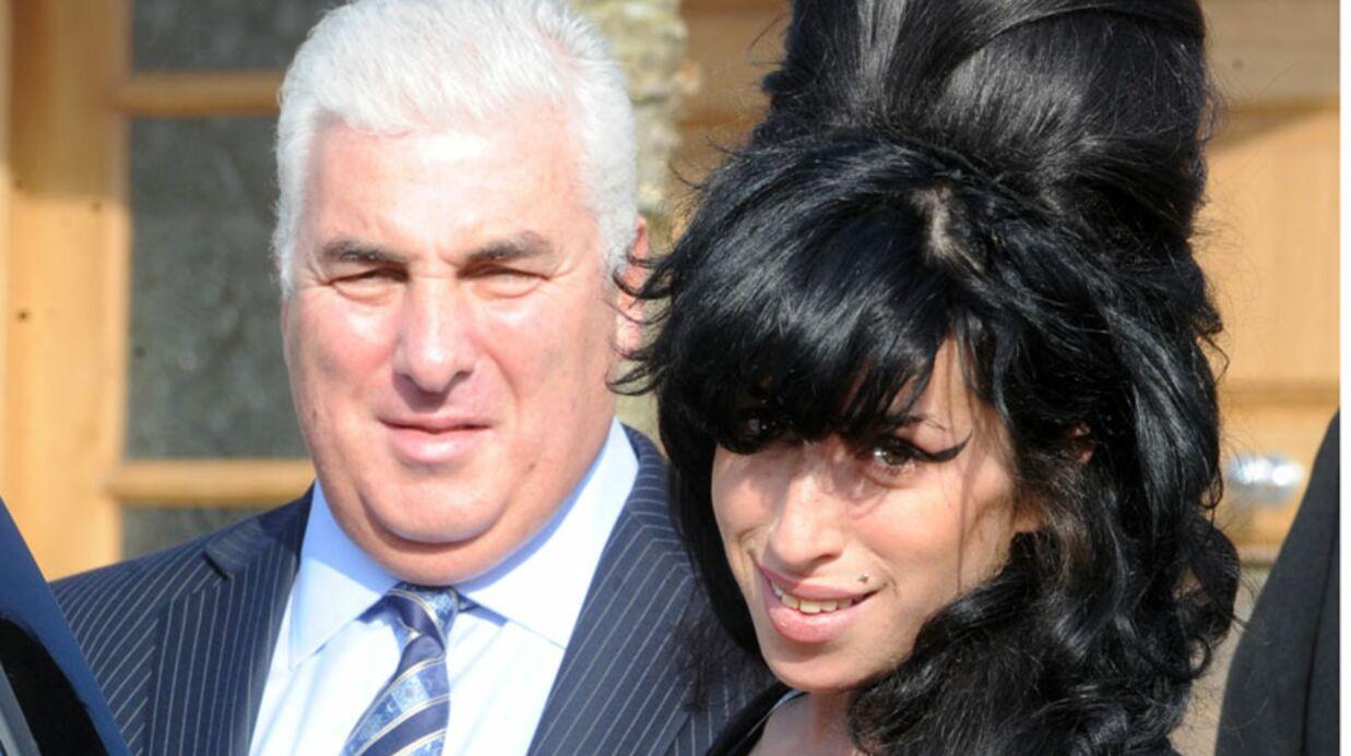 Amy Winehouse: une de ses robes vendue une fortune