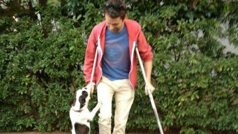 Matthew Bellamy (Muse) se casse le pied et annule des concerts