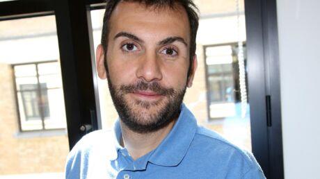 Laurent Ournac dénonce l'agressivité de l'équipe de Touche pas à mon poste