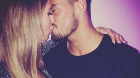 PHOTOS Emilie et Rémi (Secret Story 9) fêtent leur trois mois de relation
