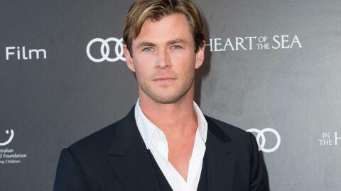 Chris Hemsworth a épongé toutes les dettes de son père