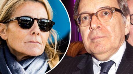 Nonce Paolini sur le licenciement de Claire Chazal: «Les Français sont passés à autre chose»