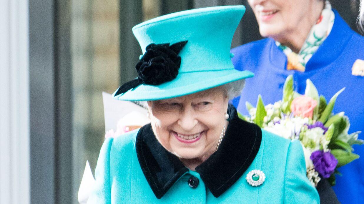 La reine Elizabeth II va de nouveau être arrière-grand-mère!