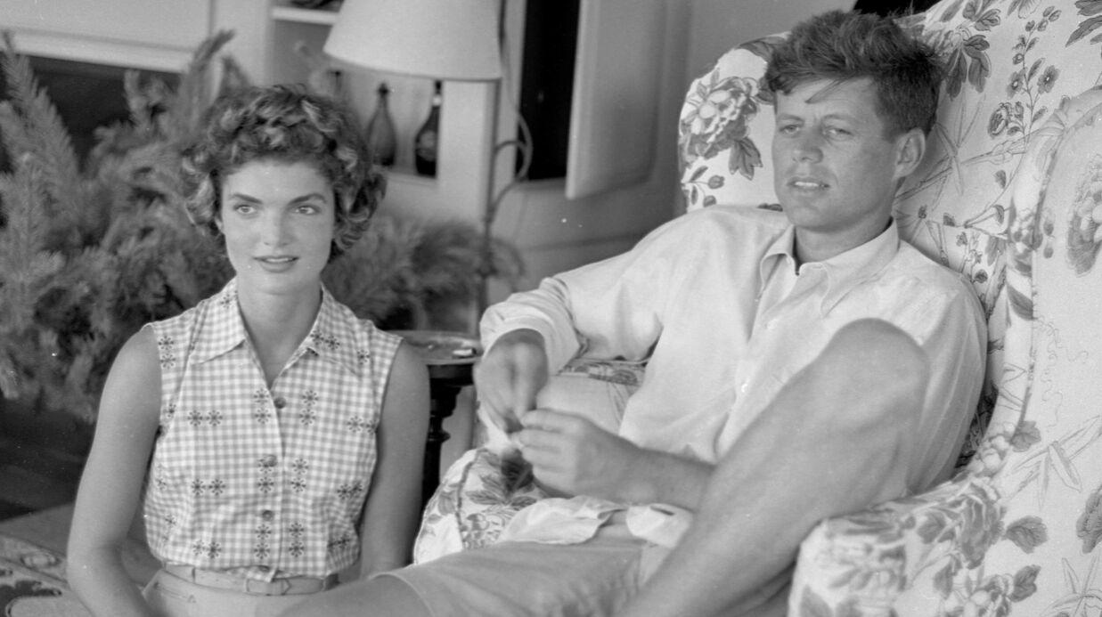 Jackie Kennedy: des proches révèlent pourquoi et comment elle acceptait les infidélités de JFK
