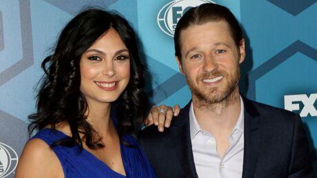 Morena Baccarin et Ben McKenzie: les stars de la série Gotham vont se marier
