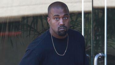 Kim Kardashian obligée de le surveiller!