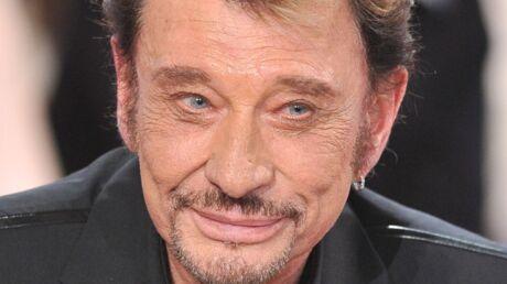 Johnny Hallyday: un malaise stoppe la pièce de théâtre