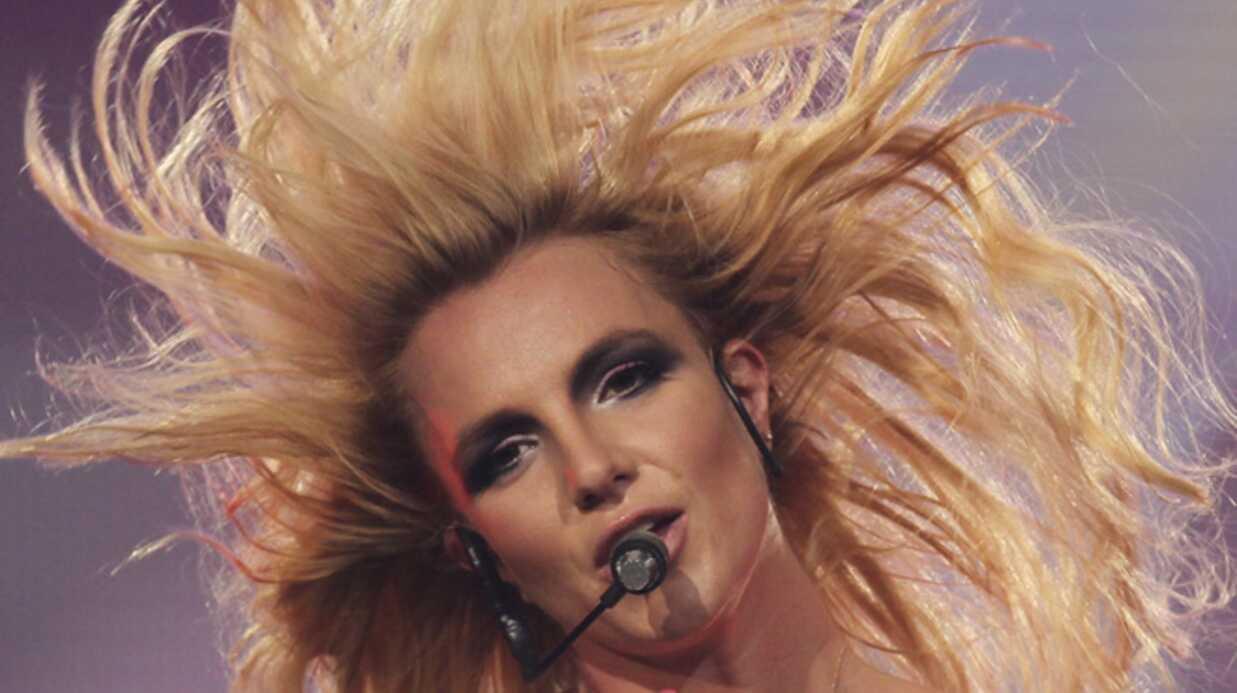 Britney Spears veut une photo de Lady Di dans sa loge