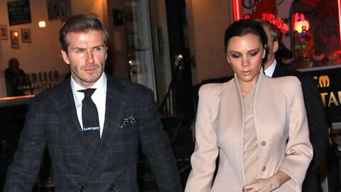 David et Victoria Beckham : le couple le plus sexy