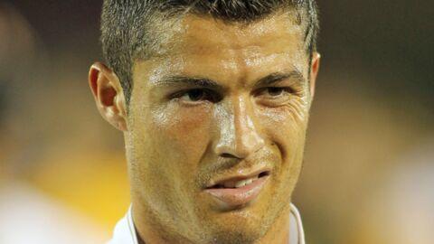 Cristiano Ronaldo envoie par erreur des photos hot à tous ses contacts
