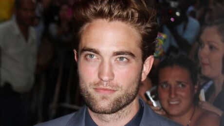 Robert Pattinson pourrait bientôt devenir l'égérie des parfums Dior