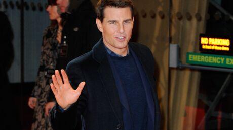 Tom Cruise ne portera pas plainte contre son voisin ivre