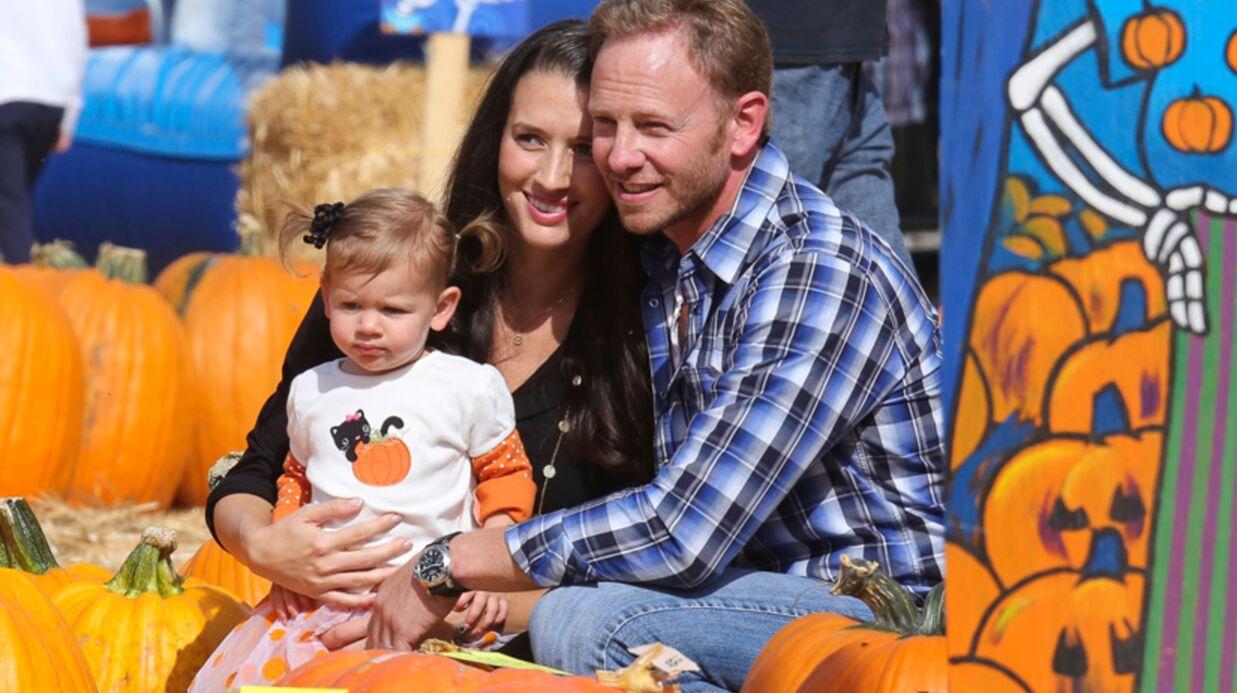 Ian Ziering (Beverly Hills) va être papa pour la deuxième fois