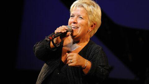 Les Enfoirés: Mimie Mathy répond aux attaques d'Eddy Mitchell