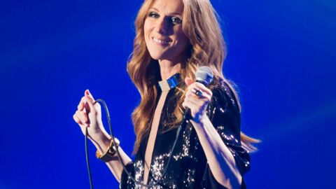 Céline Dion bientôt de retour sur scène car son mari irait mieux