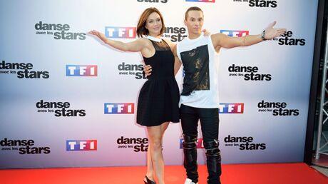Danse avec les stars: Grégoire Lyonnet dément la jalousie d'Alizée