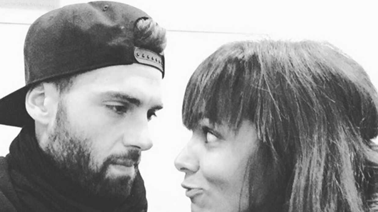 Benoît Paire parle pour la première fois de son histoire d'amour avec Shy'm: «Ça se passe très bien»