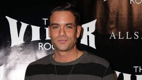 Mark Salling (Glee) accusé de viol