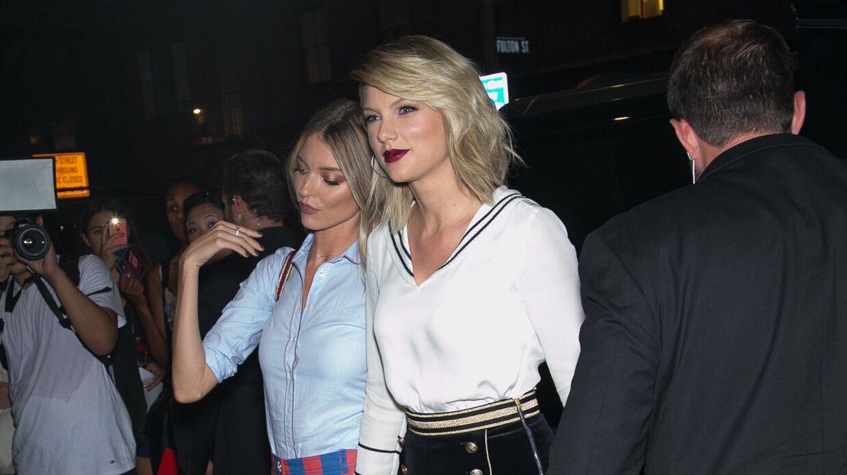 Taylor Swift: son incroyable geste après le décès d'une fan