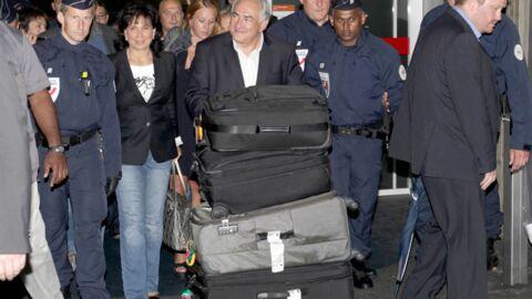 SONDAGE: 74% des Françaises auraient largué DSK
