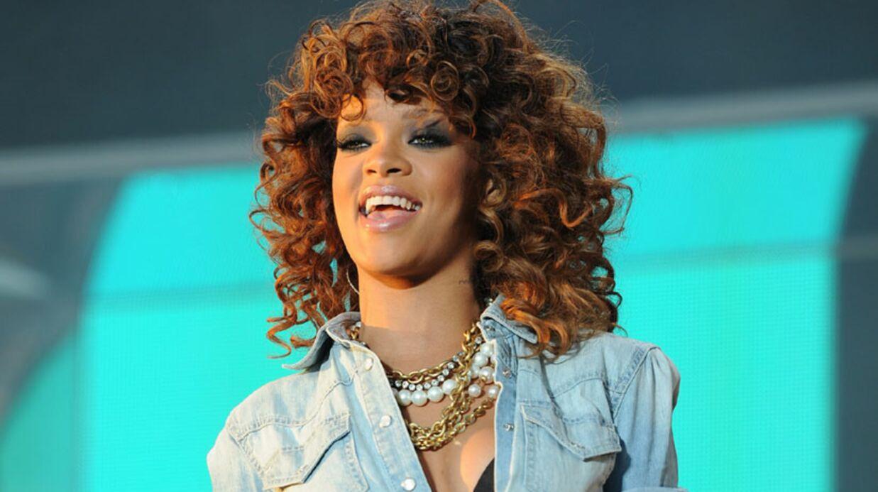 Rihanna exige une épilation du maillot en pleine nuit