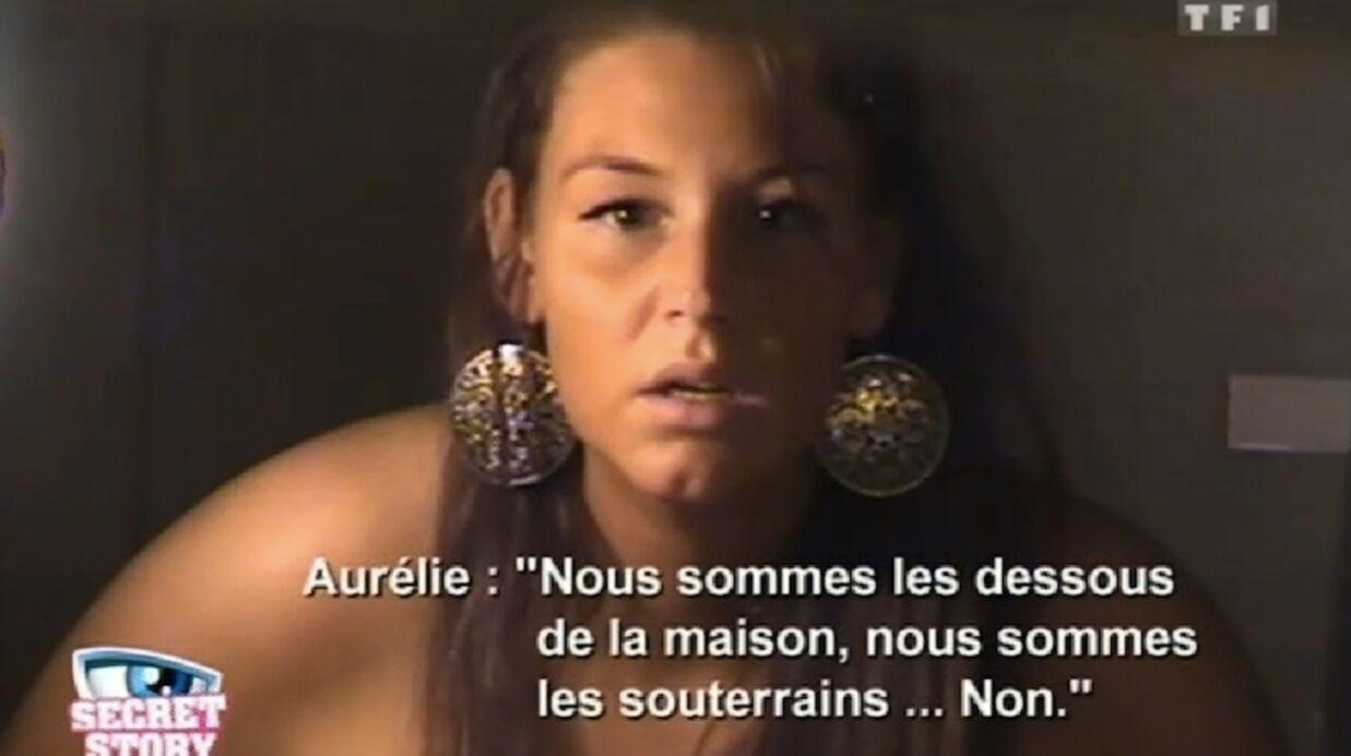 Secret Story 5: Aurélie veut casser le couple Marie / Geoffrey