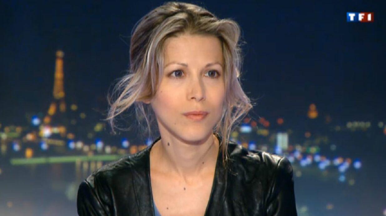Affaire DSK-Banon: l'interview de Tristane Banon sur TF1