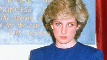 «Diana avait voulu qu'on les prenne»