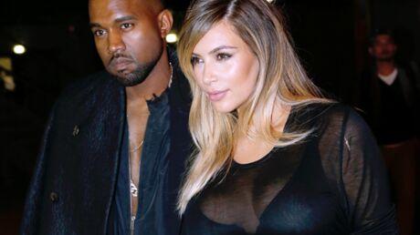 DIAPO Kim Kardashian sort le grand jeu pour Givenchy