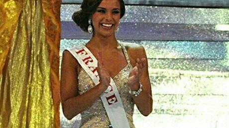 Concours Miss Monde: Marine Lorphelin félicitée par les autres Miss