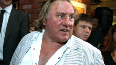 Le bar à vin belge de Gérard Depardieu fait un flop