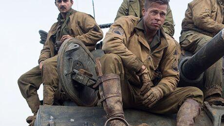 Brad Pitt et Shia LaBeouf insultent le fils de Clint Eastwood sur un tournage… à tort!