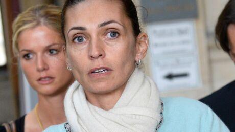 Adeline Blondieau menacée de mort par des fans de Johnny Hallyday après son accusation de viol