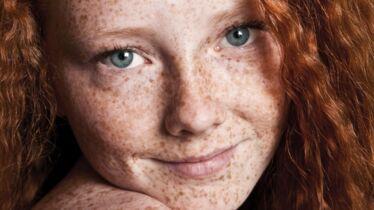 Beauté rousse: les astuces make-up
