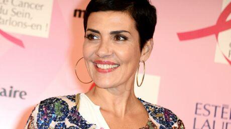 PHOTO Cristina Cordula sans maquillage: zéro défaut!