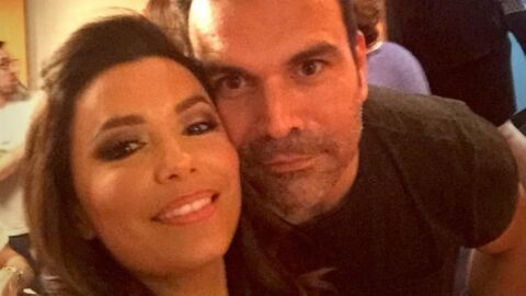 PHOTO Eva Longoria: Gaby retrouve son Carlos pour une nouvelle série